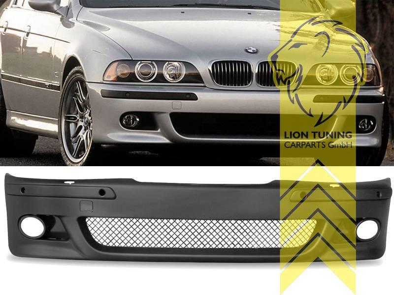 Stoßstangen Gitter BMW 5er E39 Bj 95-03 nur für Sport Paket
