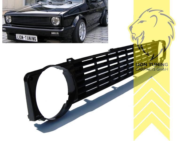 sportgrill k hlergrill f r vw golf 1 cabrio caddy 1. Black Bedroom Furniture Sets. Home Design Ideas