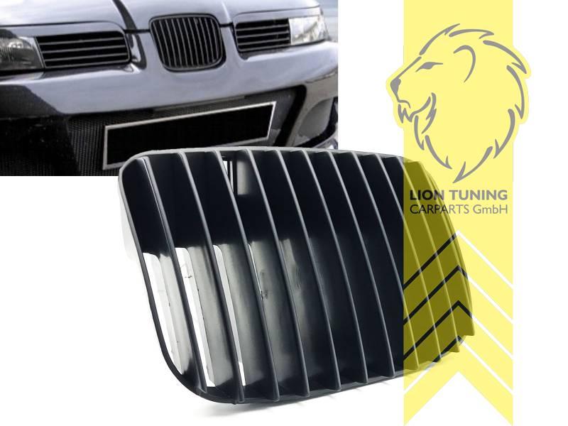 Sportgrill ohne Logo Seat Leon//Toledo 1 M