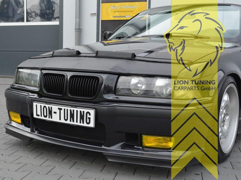 Bremsluftkanal Bremsluftführung für BMW E36 für M-Paket und M3