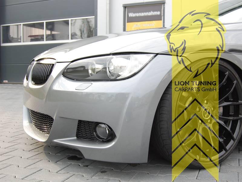 Frontstoßstange für BMW E92 Coupe E93 Cabrio auch für M-Paket für SRA