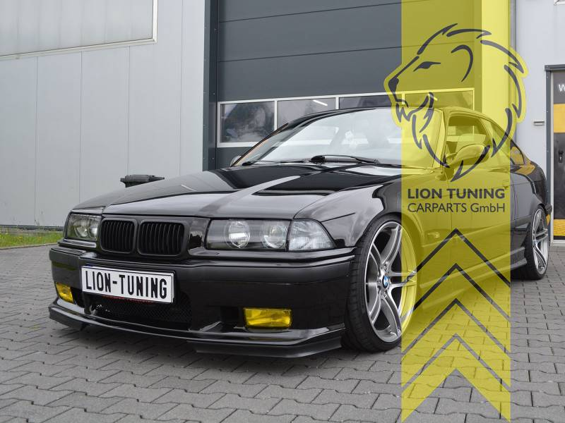 sto stangen set body kit f r bmw e36 limo touring coupe. Black Bedroom Furniture Sets. Home Design Ideas