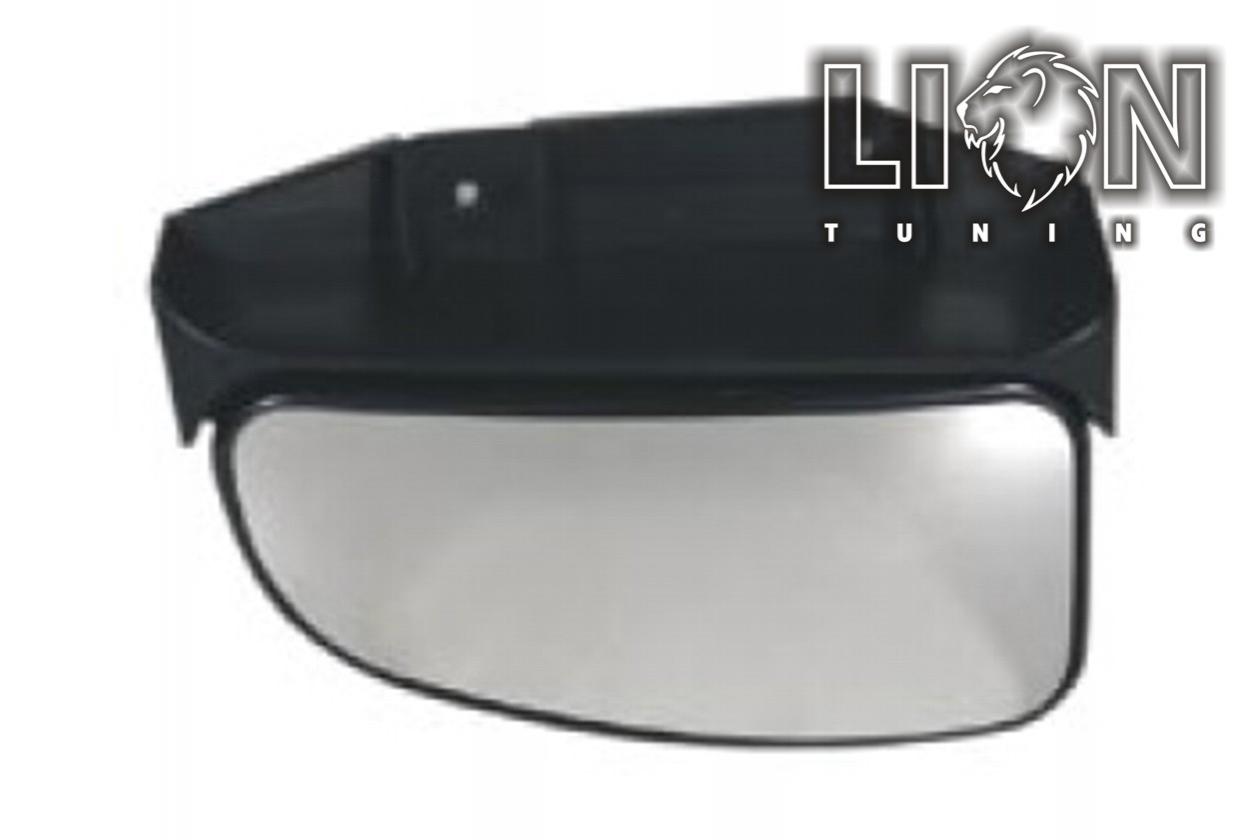 Spiegelglas Glas für Peugeot Boxer 244 rechts Beifahrerseite